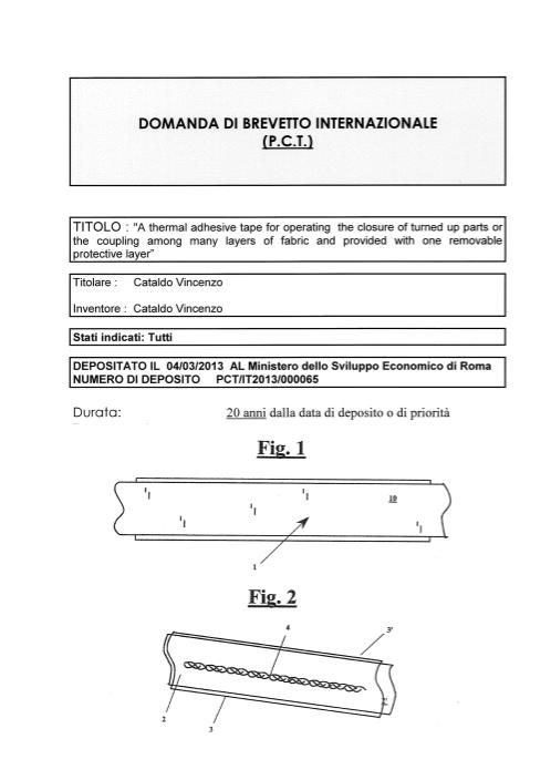 brevetto-internazionale