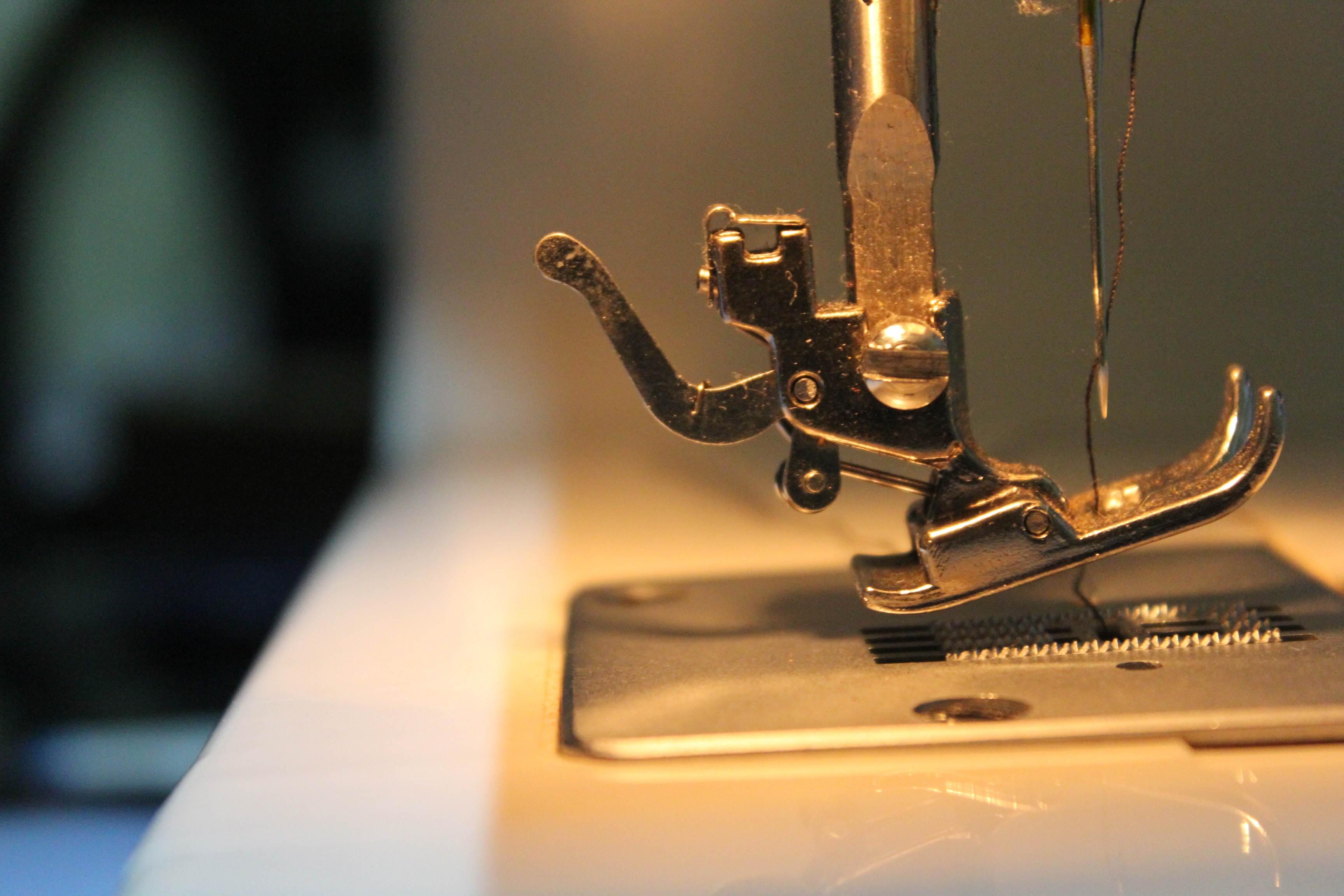 macchine da cucire per nastro cucito